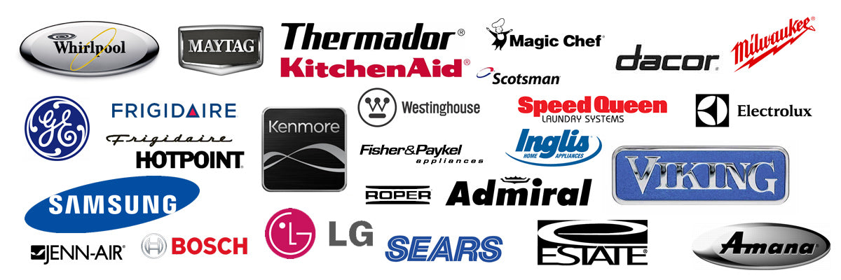 Popular Brands We Carry