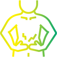 Image of Discomfort