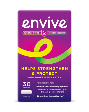 Envive Daily Probiotic Supplement