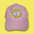 Dad's Kissing Dad Cap
