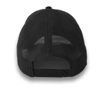Load image into Gallery viewer, Celly Snapback: Charcoal Heather