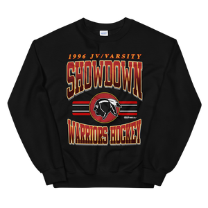 Warriors JV/Varsity Showdown Crewneck
