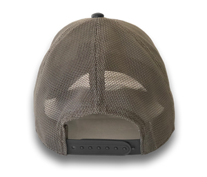 Celly Trucker: Grey Heather