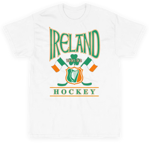 Vintage Collection: Ireland Hockey