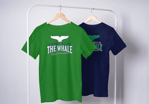 Bring Back The Whale: Navy