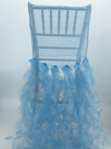 Chair Covers - Affordable Tent & Event Rentals