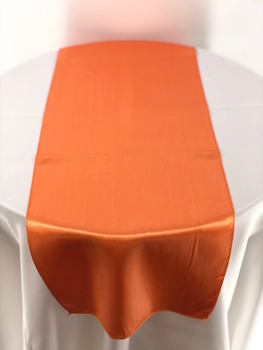 Table Runners - Affordable Tent&Event Rentals