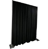 draping affordable & luxury event rentals