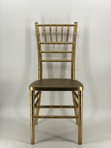 Chiavari  Chairs- Affordable & Luxury Event Rentals