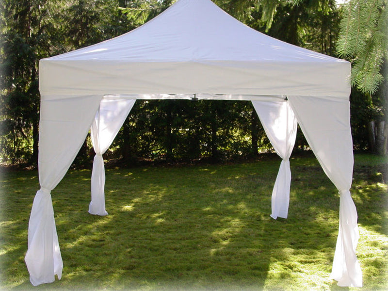 Tent Accessories - Affordable Events Rental