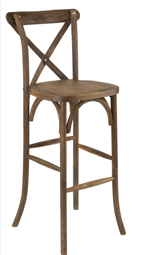 Bar Stool /  Chairs- Affordable & Luxury Event Rentals