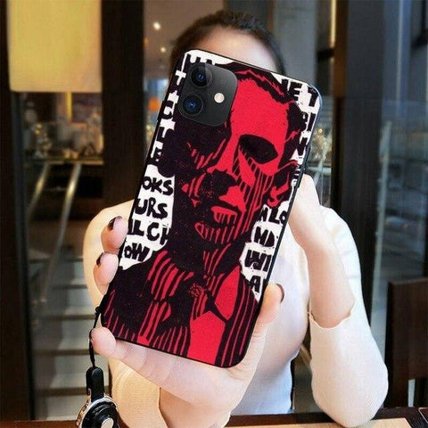 Coques Lovecraft iPhone