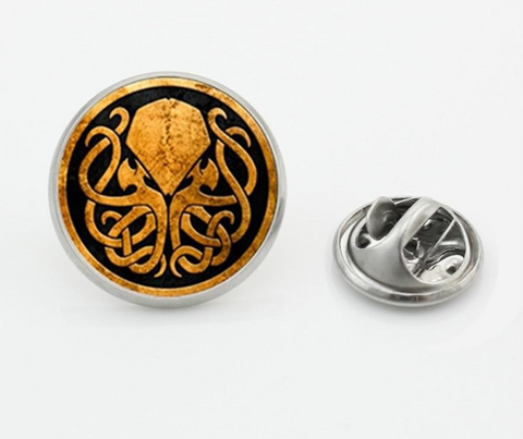 Pins Cthulhu Chronicles