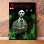 Canvas Lovecraft Ezine