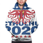 Sweat Shirt Cthulhu 2020
