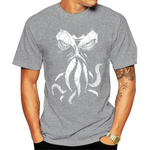 T Shirt Cthulhu Eye Shadow