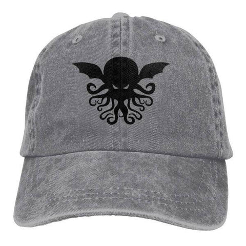 Casquette Cthulhu Icon