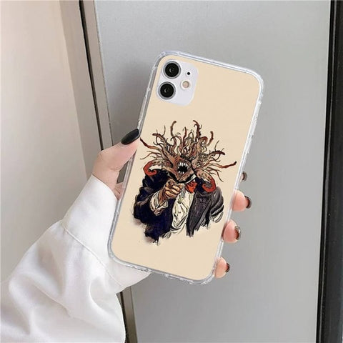 Coque iPhone Cthulhu Wants You