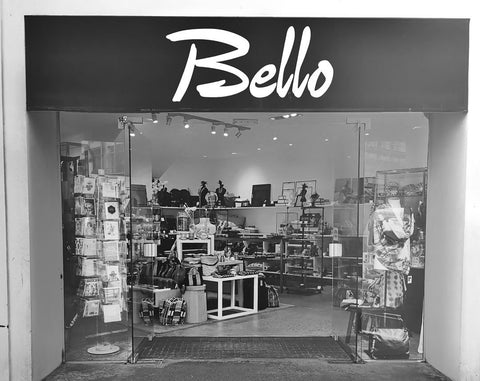 Bello | Wellington | Gift and Homeware Store