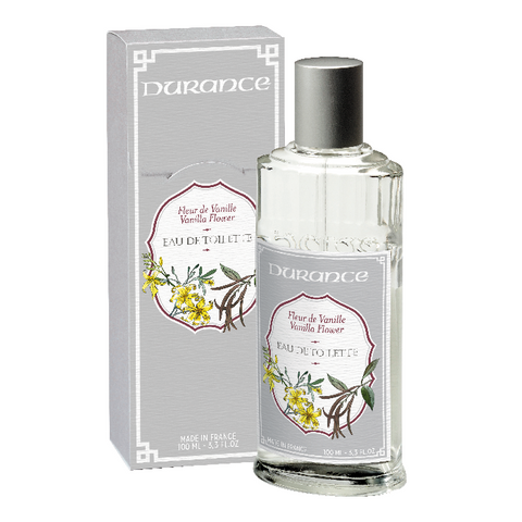Eau de Toilette 100ml - Vanilla Flower