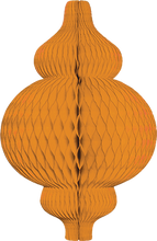 Load image into Gallery viewer, Ornament Decoration Golden Orange