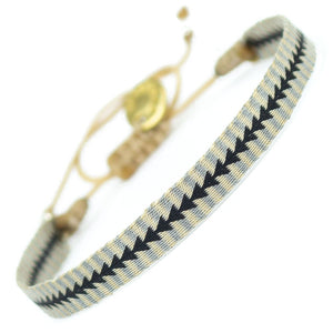 Argantina 120 Bracelet - Black Arrow