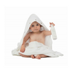 Embroidered Hooded Towel