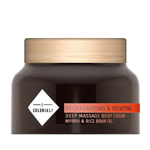 Deep Body Massage Cream 200ml