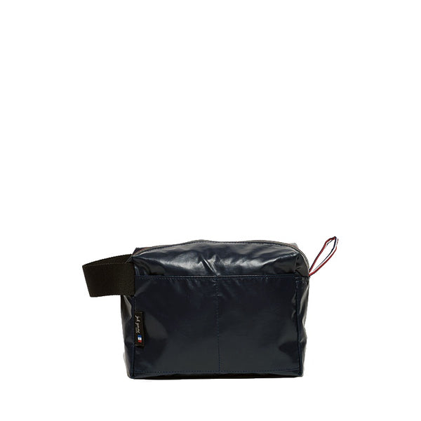 Box Wash Bag Noir