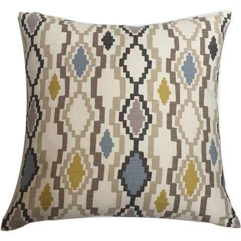 Aztex Linen Cushion - Large Square