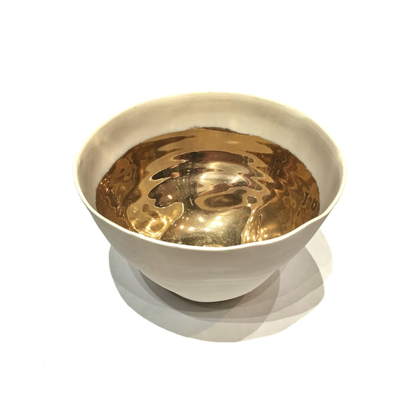 Soft Gold - 10cm Small Bowl