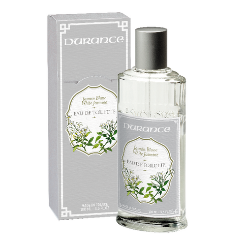 Eau de Toilette 100ml - White Jasmine