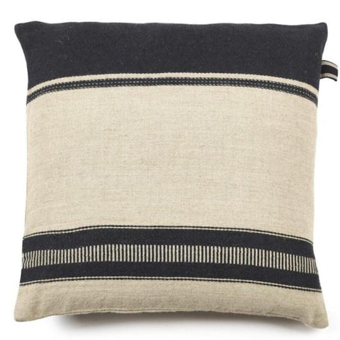 Marshall Cushion - Multi Stripe