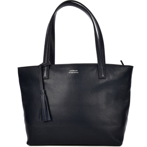 Eden Bag - Ocean Blue