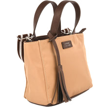 Load image into Gallery viewer, Baby Nylon Parisian Tote Bag Beige