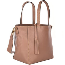 Load image into Gallery viewer, Parisian Classic Tote Blush