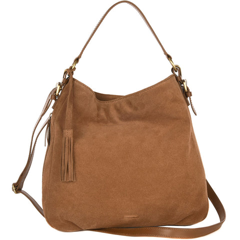 Hobo Bag - Cognac