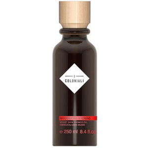 Velvet Shower Oil 250ml