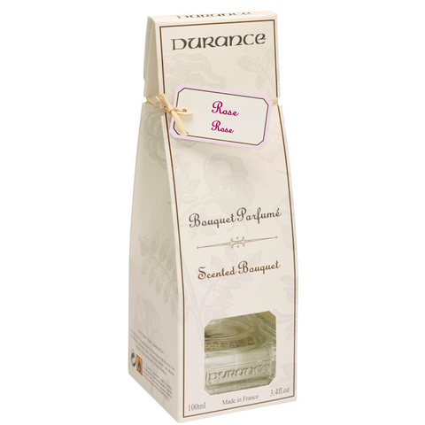 Scented Bouquet 100ml - Rose