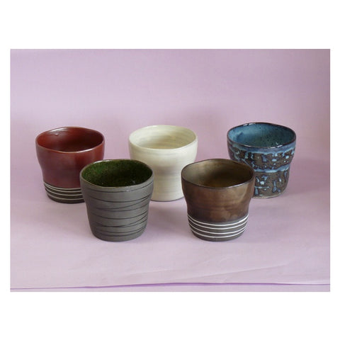 Set of 5 Cups