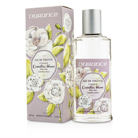 Eau de Toilette 100ml - White Camellia