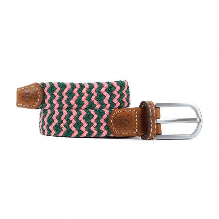 Women's Braided Belt - Berlin