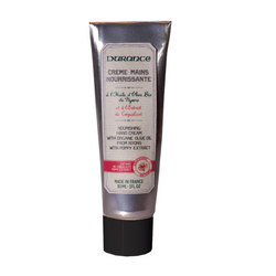 Olive Hand Cream 30ml With Poppy Extract