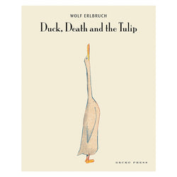 Duck, Death and the Tulip Book