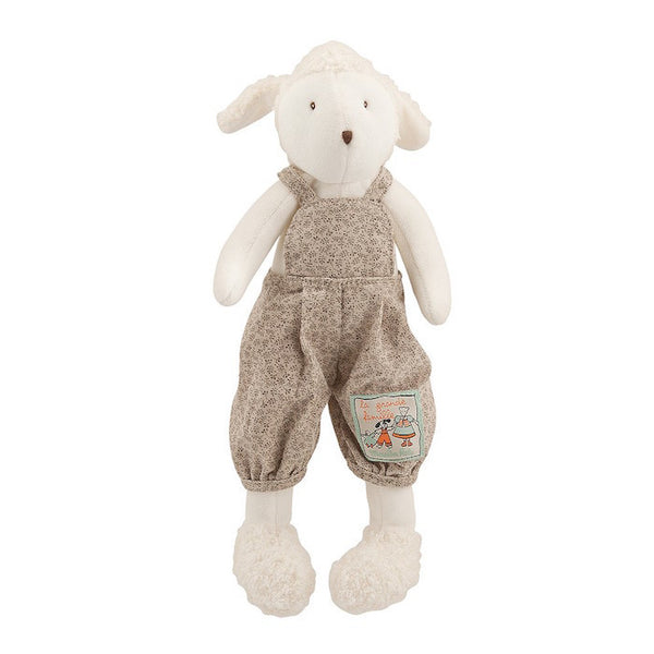 La Grande Famille Little Sheep Albert