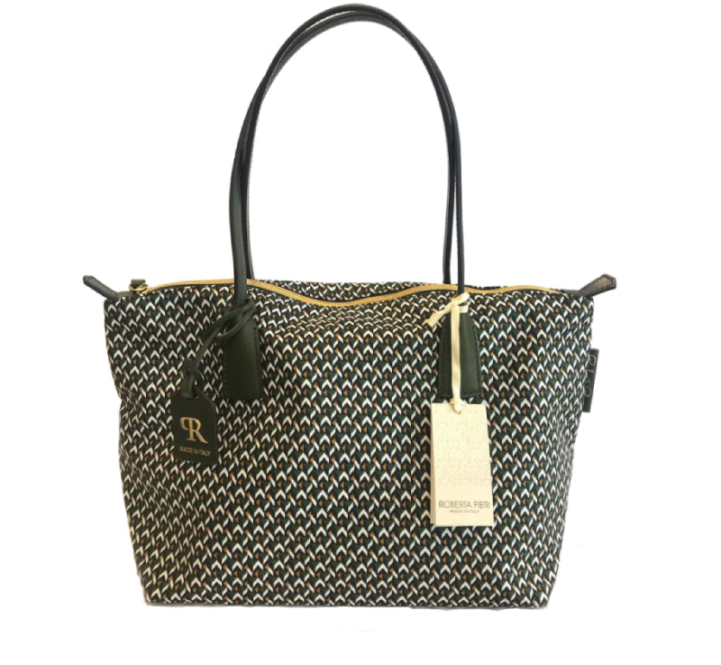 Tatami Tote - English Green