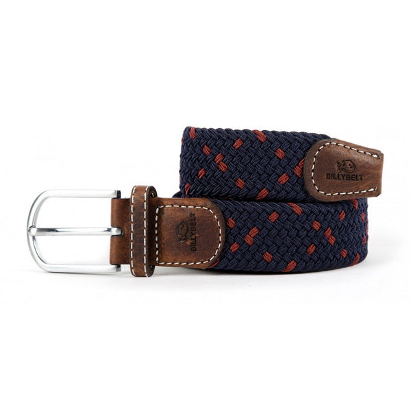 Braided Belt - Milan