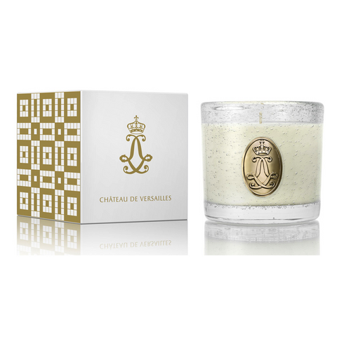 Scented Candle 120g - Trianon 1693