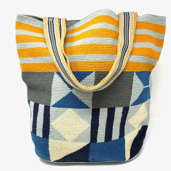 Wayuu Large Liam Bag