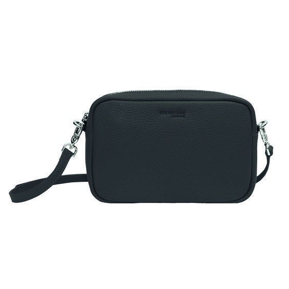 Missy Bag - Graphite Crossbody Bag